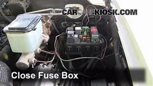 1992 Chevy K1500 Fuse Box Diagram : blown fuse check 1992 1999 gmc c1500 suburban 1995 gmc ~ A.2002-acura-tl-radio.info Haus und Dekorationen