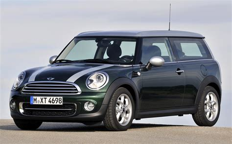 Mini Clubman Wallpapers by 2010 Mini Cooper Clubman Wallpapers And Hd Images Car