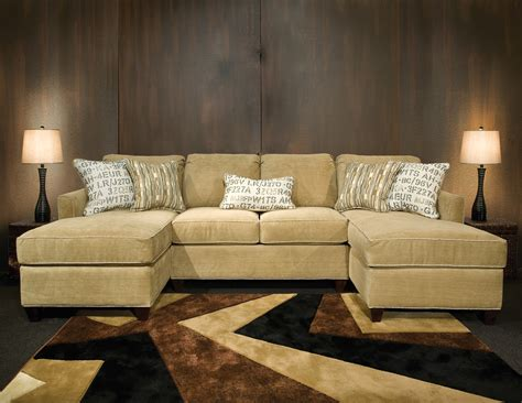 Double Chaise Sectional Sofa Cleanupfloridacom