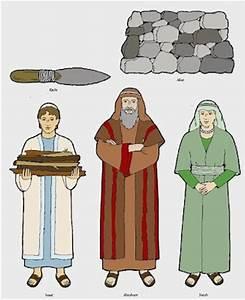 Abraham | Bible: Abraham & Isaac | Pinterest | Popsicles ...