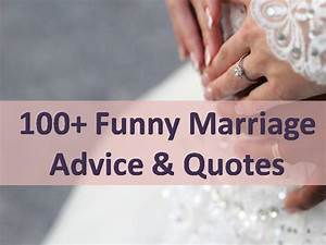 100+ Funny Marr... Funny Anti Marriage Quotes