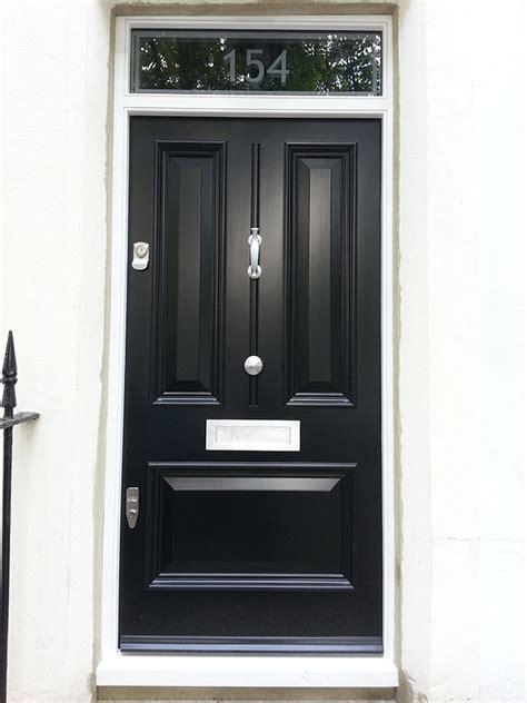 period front doors london  surrey victorian edwardian georgian