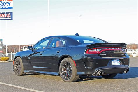 2019 Dodge Charger  News, Reviews, Msrp, Ratings With