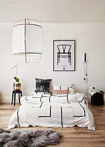 how to decorate a bedroom with white walls With how to decorate bedroom walls