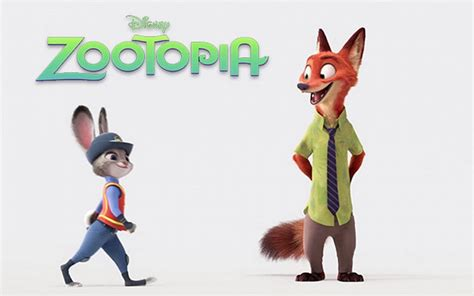 zootopia wallpapers wallpaper cave