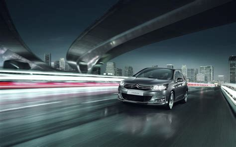 Citroen C5 Anime by Citro 235 N Wallpapers Wallpaper Cave