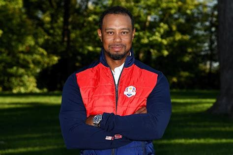 Tiger Woods Reveals His One Life Regret — and No, It's Not ...