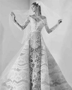elie saab fall 2017 wedding dress collection martha With elie saab wedding dresses 2017