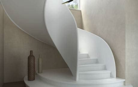 What Is Corian Made Of by Stunning And Lasting Stairs Made Of Corian