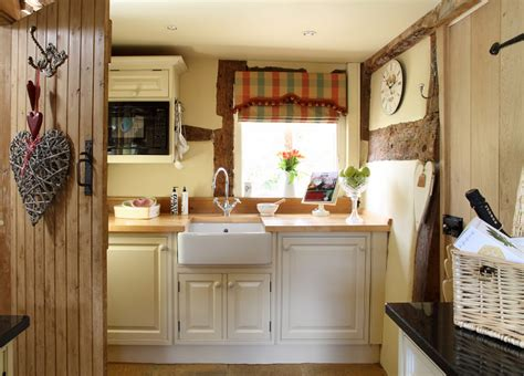 Small Cottage Kitchens Enchanting Best 25+ Small Cottage