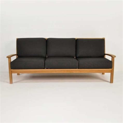 naples teak outdoor sofa patio lounge furniture teak