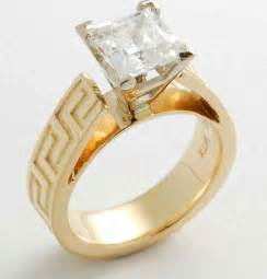 pics of wedding rings the most engagement and wedding rings