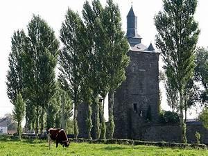Sombreffe Castle In Sombreffe  Belgium