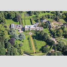 Grade Iilisted North Aston Hall Is 2018's Most Expensive Country Home  Daily Mail Online