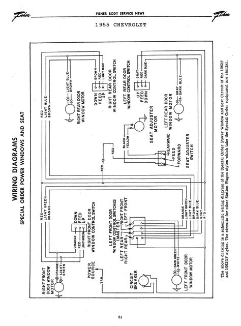1956 Chevy Truck Wiring Diagram by Chevy Wiring Diagrams
