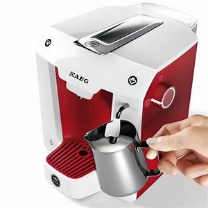 Aeg Favola Cappuccino : aeg espressomaschine favola a modo mio sorgt f r die italienischen momente im leben ~ Frokenaadalensverden.com Haus und Dekorationen