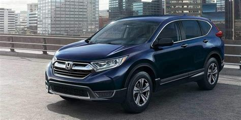 Honda Crv Picture by 2018 Honda Cr V Honda Cr V In Houston Tx