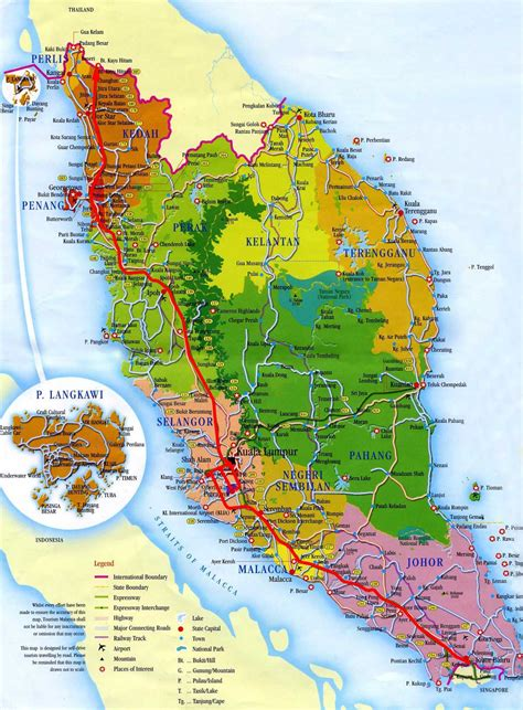 maps  malaysia map library maps   world
