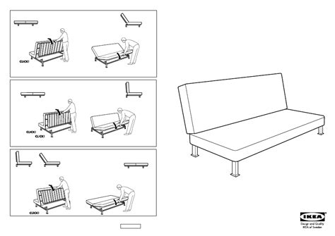Poltrone Relax Manuali Ikea : A Ux Case Study