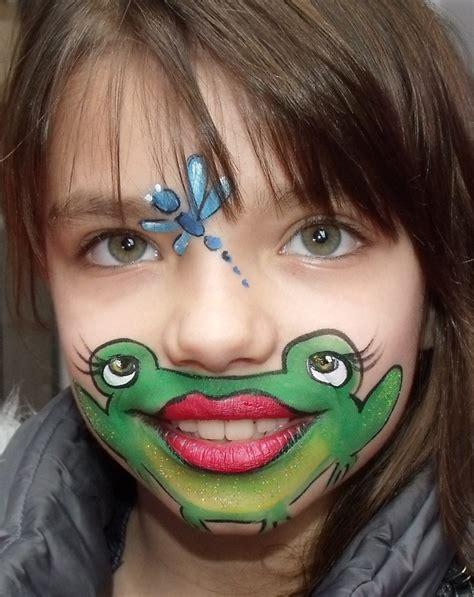 kinderschminken direkt  stuttgart tania lindner