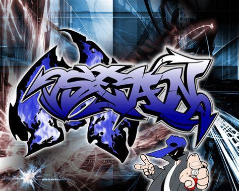 Grafiti Hewan :  Tatoo Tribal Dan Karya Seni Grafity Vektor