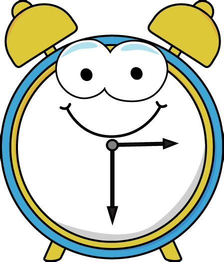 Clipart Time by Clipart Telling Time Clipground