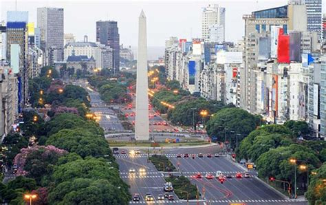 Once Building In Buenos Aires Arg by Tips On Renting A Place When Staying In Buenos Aires