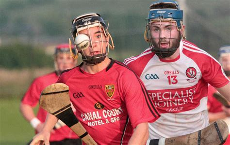 Buoyant Mayo could deliver hammer blow to Derry hurlers ...
