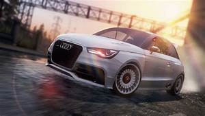 Need For Speed U2122 Most Wanted Audi A1 Clubsport Quattro