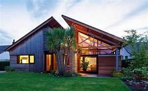 Bungalow Bauen Günstig : einen schicken bungalow bauen klassiker im trend architektur ferienhaus hotel design ~ Sanjose-hotels-ca.com Haus und Dekorationen