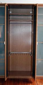 Kleiderschrank 2 50 Meter Hoch : ikea pax kleiderschrank t ren gebraucht ~ Michelbontemps.com Haus und Dekorationen