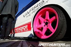 Fluorescent Light Looks Pink Car Spotlight Gt Gt Jb Tuning Nissan Stagea Speedhunters