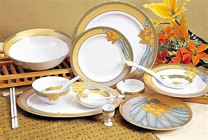 China 15 Pieces of Dinner Set - China Dinner Set, Ceramic