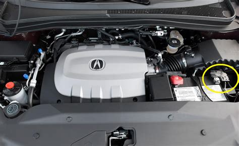 acura mdx   replace fuel pump acurazine