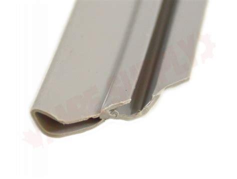 wgf ge dishwasher bottom door gasket deflector strip amre supply