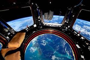 Astronaut Scott Kelly's photos from the International ...