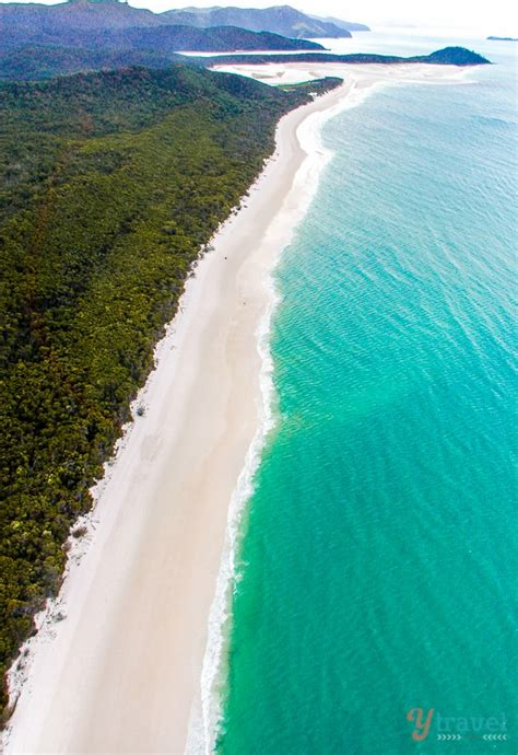 13 Queensland Beaches You Must Set Foot On