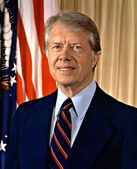 Jimmy Carter - Wikipedia bahasa Indonesia, ensiklopedia bebas