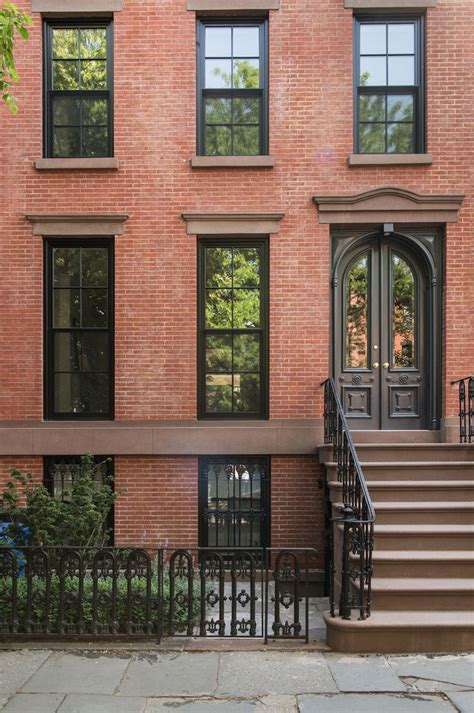 An Unfussy Brooklyn Townhouse Remodel from Architect ...