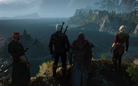 spawn 3 companions for 1 30 at the witcher 3 nexus mods and community