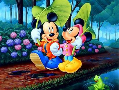 Mickey Mouse Wallpapers Desktop Backgrounds Background Watching