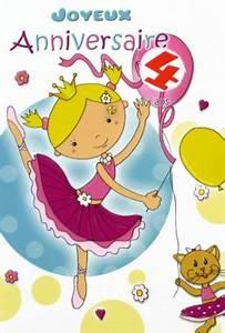 Carte Anniversaire Pour Enfant : carte anniversaire enfant en papier carte anniversaire enfant vive la carterie 512425a ~ Melissatoandfro.com Idées de Décoration