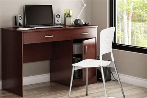 Small Computer Desk Walmart Canada by South Shore Smart Basics Small Desk Walmart Canada