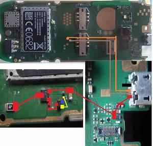Nokia Rm 1190 Charging Ways