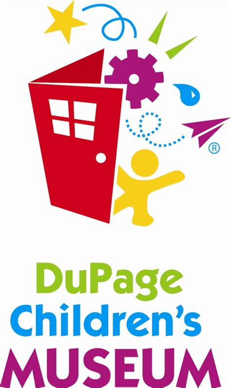 dupage childrens museumcolor vertical logojpg burnham plan