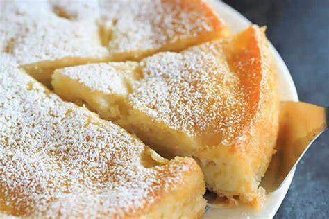 moelleux aux pommes au cookeo recette cookeo