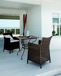 Mobilier Exterieur Design : manutti mobilier ext rieur design collection beaumont ~ Teatrodelosmanantiales.com Idées de Décoration
