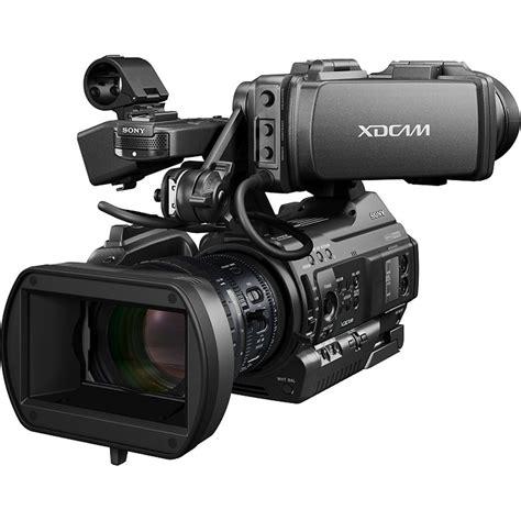 Sony Pmw-300k1 Xdcam Hd Camcorder Pmw-300k1 B&h Photo Video