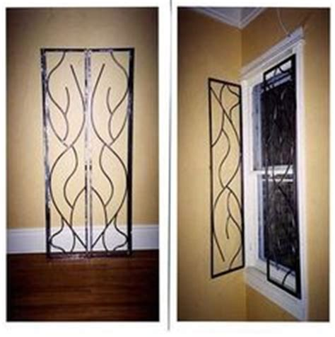 Decorative Security Grilles For Windows by Security Gates Grilles And Window Bars Decorative