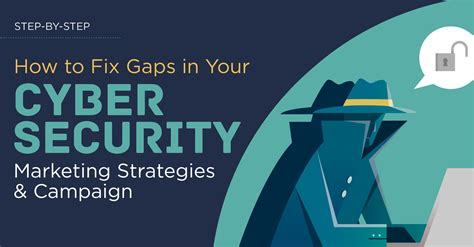 Cyber Marketing by Cyber Security Marketing Caign Strategies Magnetude